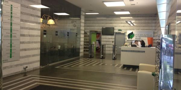 Бізнес-центр Євразія Фото 8