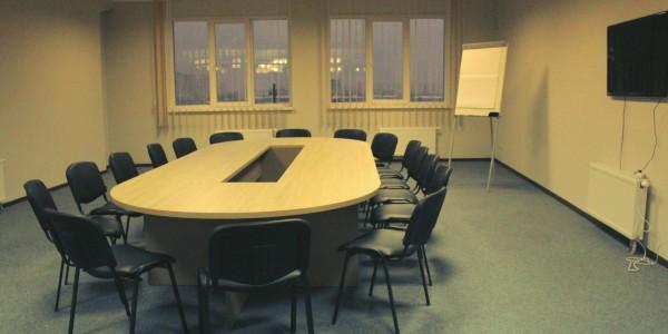 Business Center Dominion Photo 5