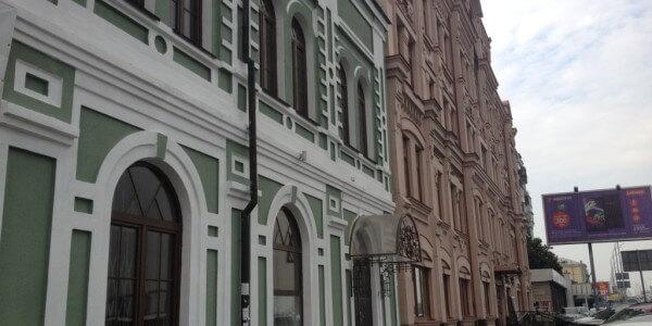 Набережно-Крещатицкая, 7А Фото 6