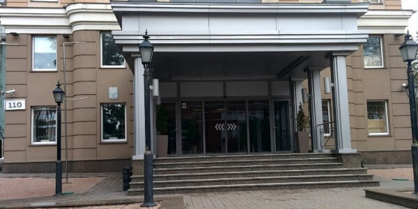 Бизнес-центр Карат Фото 9