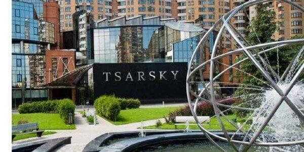 Business Center Tsarsky