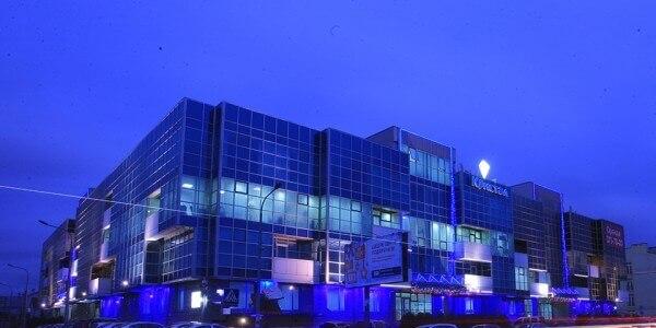 Бизнес-центр Кристалл Фото 11