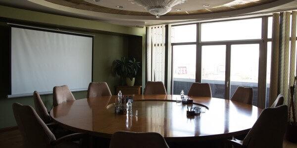 Бизнес-центр Панорама Фото 3