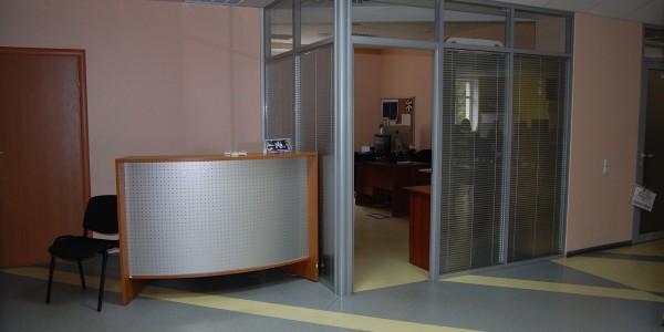 Бизнес-центр Фагро (FAGRO) Фото 5