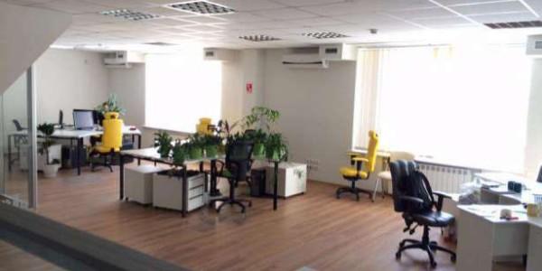 Офисное здание бул. Леси Украинки, 34 Фото 5