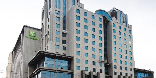 Бизнес-центр Торонто Киев