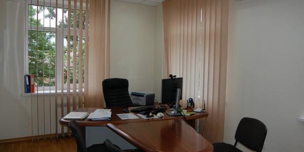 Бизнес-центр Фагро (FAGRO) Фото 6