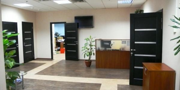 Бизнес-центр Евразия Фото 10