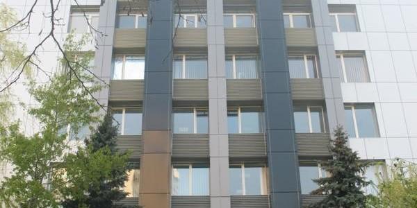 Бизнес-центр ул. Болсуновская, 8