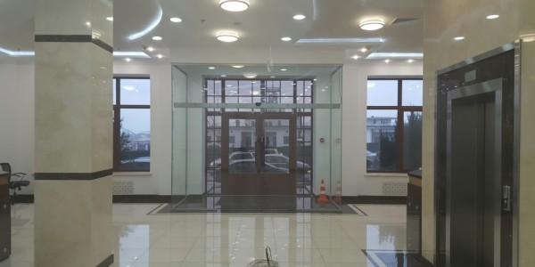 Бизнес-центр Владимирский Фото 2