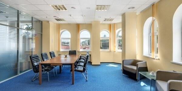 Bulgakov Business Center Photo 6