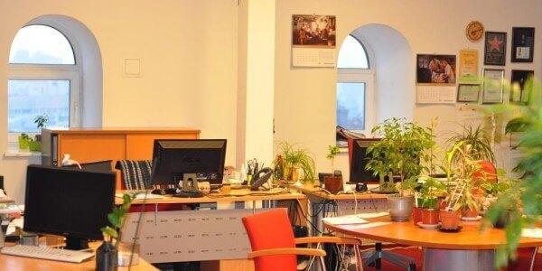 Бизнес-центр Ярославов Вал, 14а Фото 5