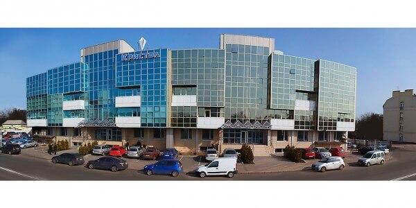 Бизнес-центр Кристалл Фото 3