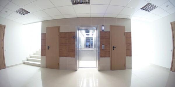 Бизнес-центр Кристалл Фото 4