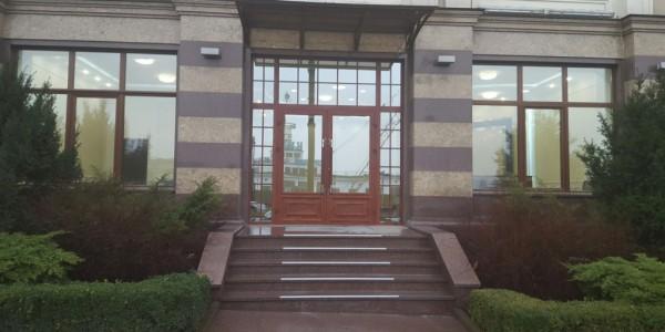 Бизнес-центр Владимирский Фото 1
