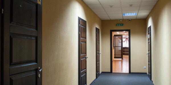 Бизнес-центр НЕСТ Фото 2