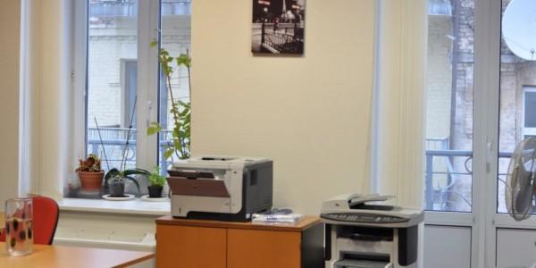 Бизнес-центр Ярославов Вал, 14а Фото 8