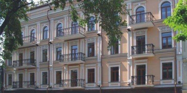 Бизнес-центр Борисоглебский Фото 1