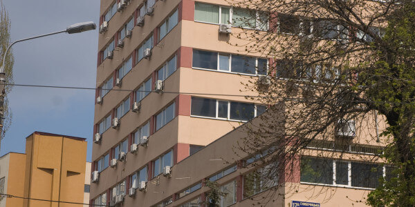 Бизнес-центр ТОРУС Фото 2