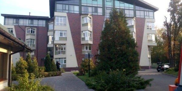 Бизнес-центр Лейпцигский Фото 7