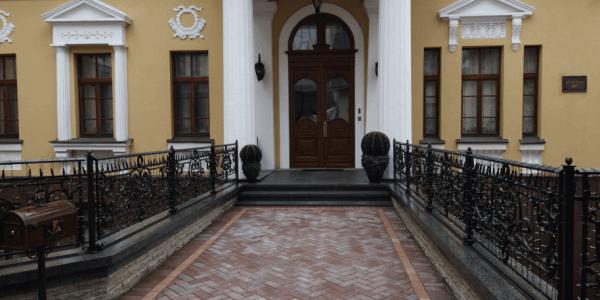 Office mansion at 49B Volodymyrska St. Photo 2