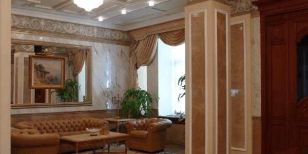 Office mansion at 49B Volodymyrska St. Photo 6