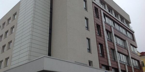 Офисный центр ул.Деловая, 5Б Фото 3