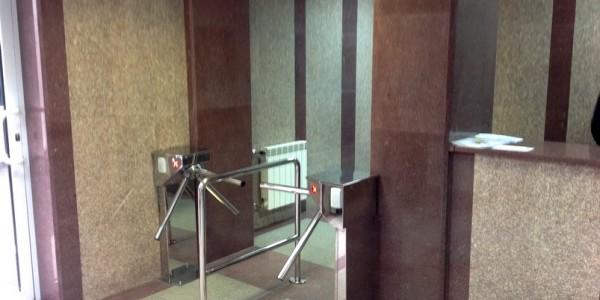 Офисный центр ул.Деловая, 5Б Фото 5