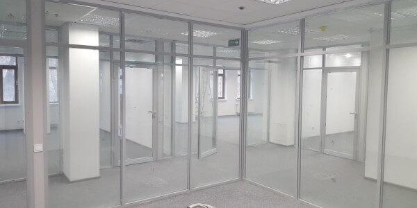 Бизнес-центр Владимирский Фото 6
