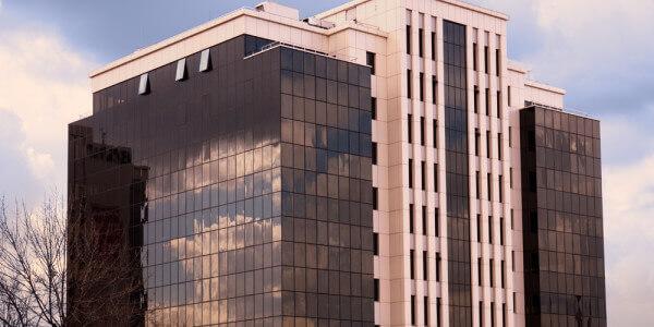 Бизнес-центр Ирва Фото 1