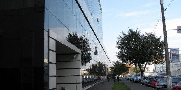 Бизнес-центр Ирва Фото 2