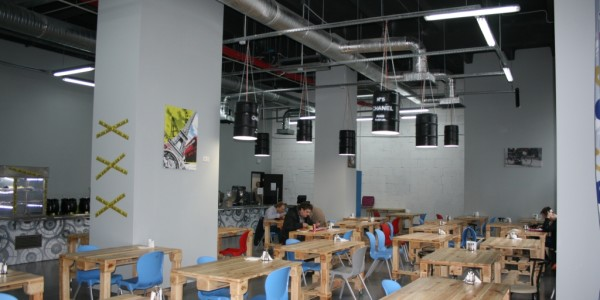 Бизнес-центр Протасов Фото 1