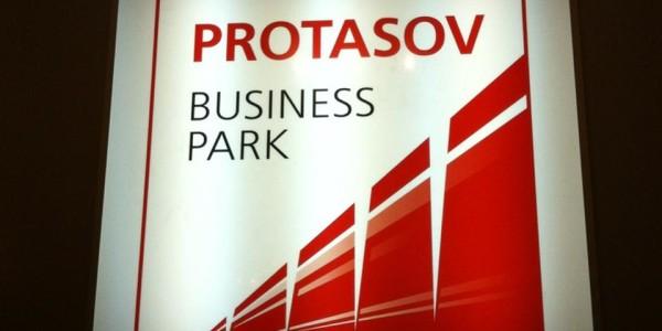 Бизнес-центр Протасов Фото 2