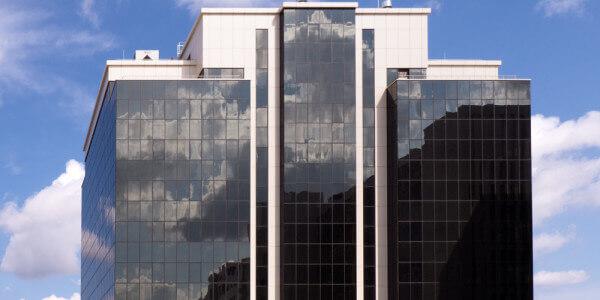 Business Center IRVA
