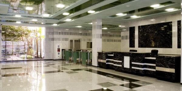 Бизнес-центр Ирва Фото 4