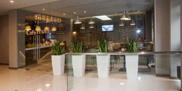 Бизнес-центр Кузнецкий Фото 3