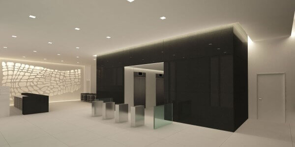 Бизнес центр Merx по ул. Лейпцигская, 15 Фото 2