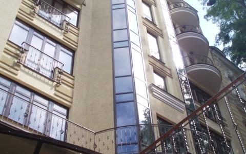 Бизнес-центр Рубин Фото 7