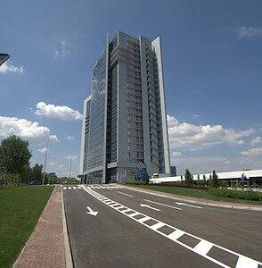 Бизнес-центр Европа Фото 4