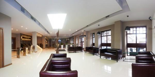 Бизнес-центр Кузнецкий Фото 2