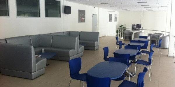 Бизнес-центр Илта Фото 2