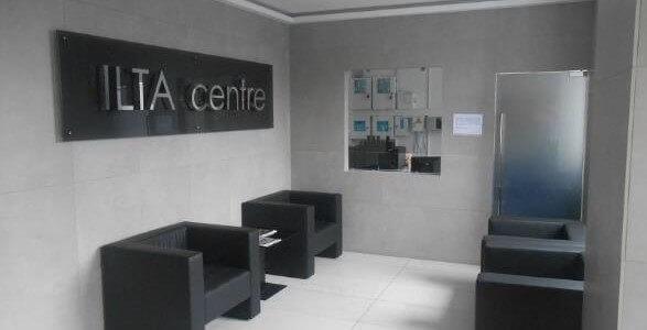 Бизнес-центр Илта Фото 3