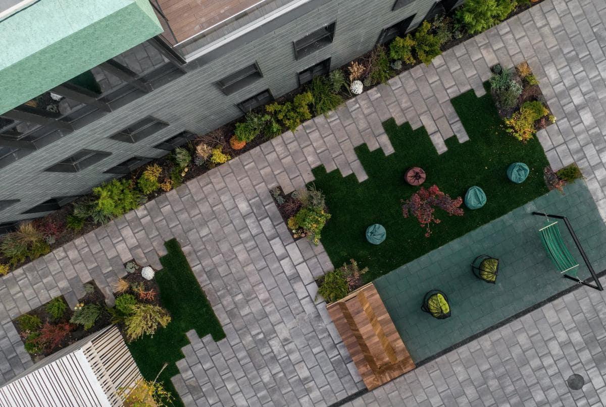 Бизнес-центр City Garden Фото 7
