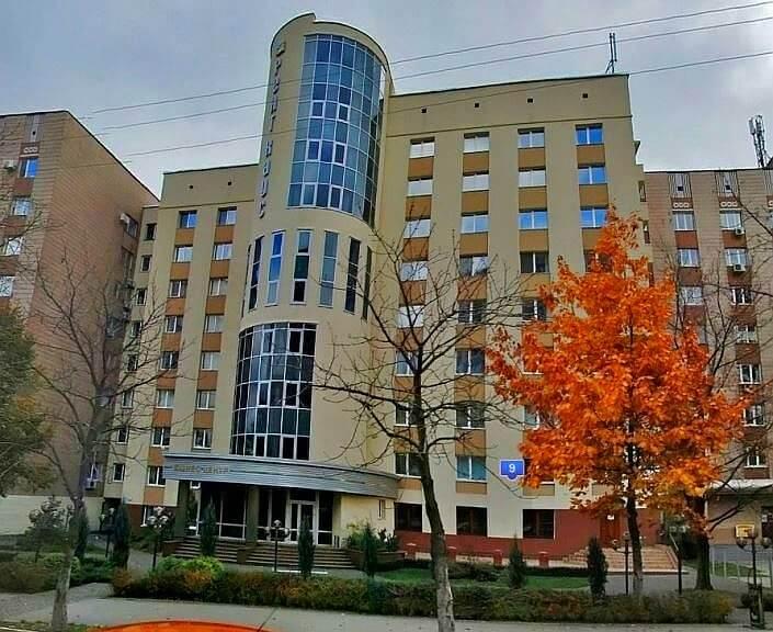 Бизнес-центр Рент-Хаус
