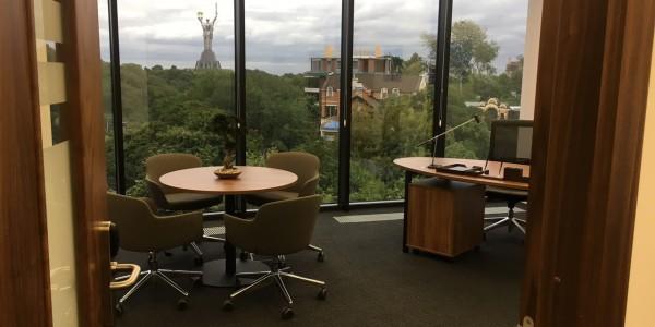 Бизнес-центр IQ Фото 1