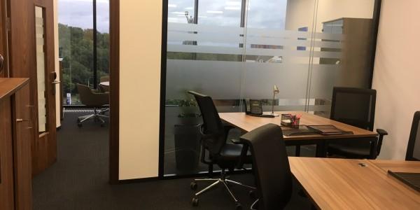 Бизнес-центр IQ Фото 2