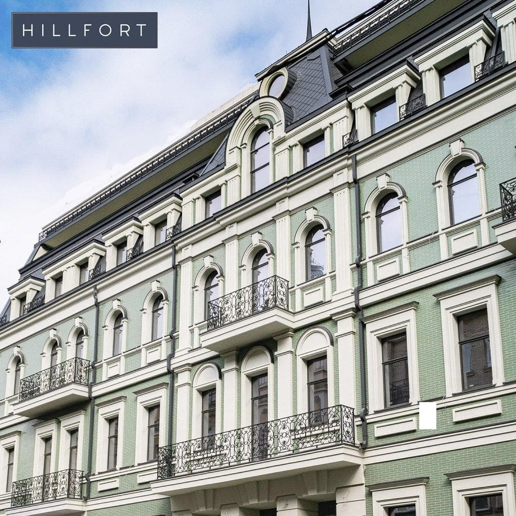 Бизнес-центр Hillfort Фото 10