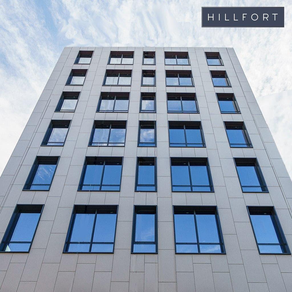Бизнес-центр Hillfort Фото 9