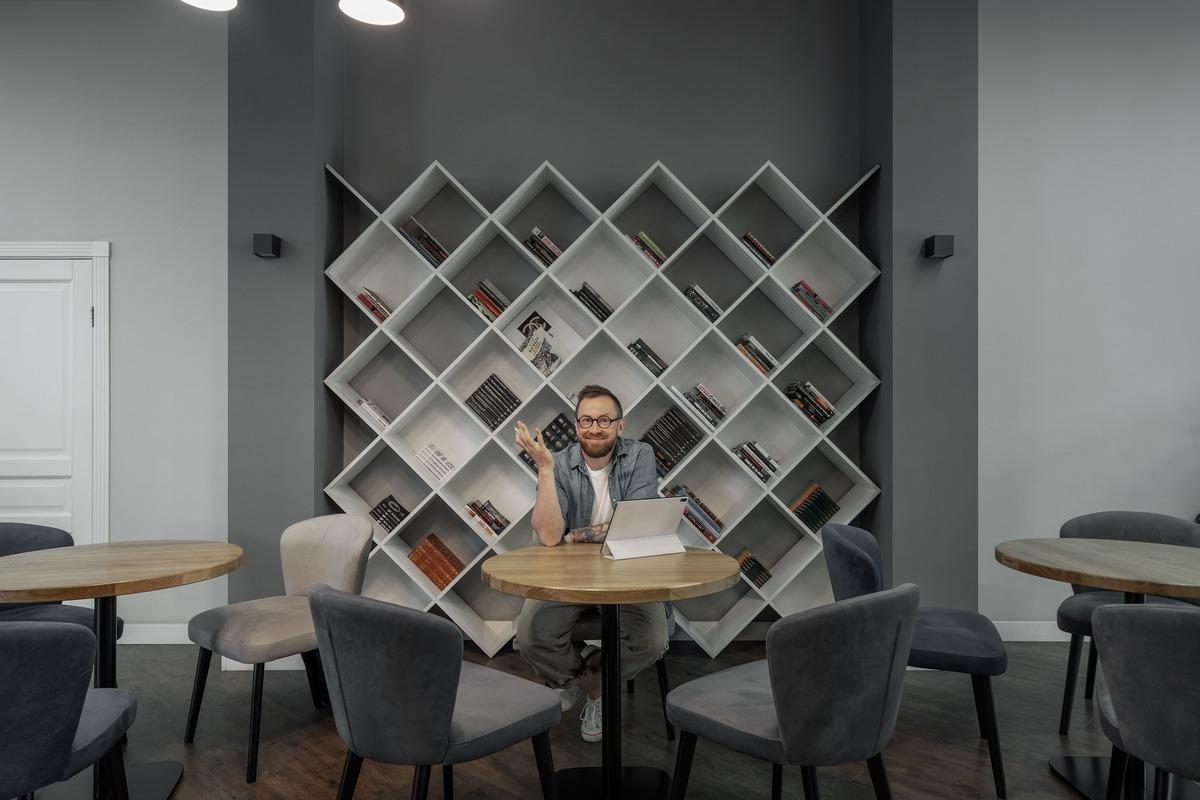 Бизнес-центр Вест Сайд Фото 2