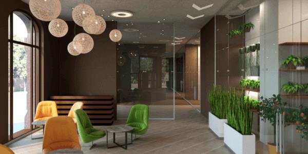 Бізнес-центр Астарта (Astarta) Фото 8